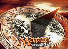 Magic: the Gathering Card Sets Chronological Order